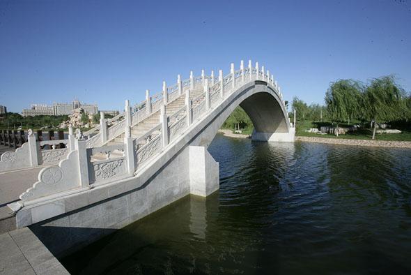 拱桥_西安艺术围栏_咸阳水泥围栏_西安欧式构件_陕西